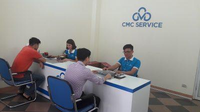 CMC P&T trở thành nhà bảo hành ủy quyền các linh kiện ASUS tại Đà Nẵng