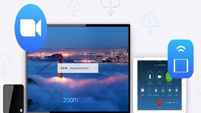 Các tính năng nổi bật của Phần mềm họp trực tuyến Zoom