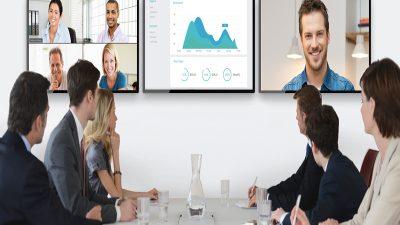 Phần mềm hội họp Zoom Meetings - Giải pháp họp trực tuyến hiệu quả nhất hiện nay