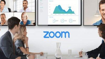 Zoom Meeting Business