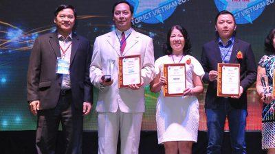 Máy tính CMS khẳng định vị thế dẫn đầu trên thị trường máy tính thương hiệu Việt