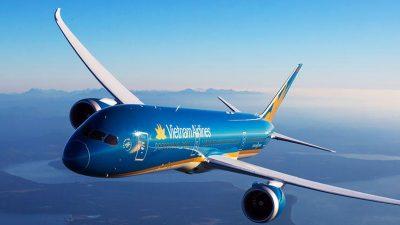 CMS tự hào là đối tác cung cấp dịch vụ IT cho Vietnam Airlines