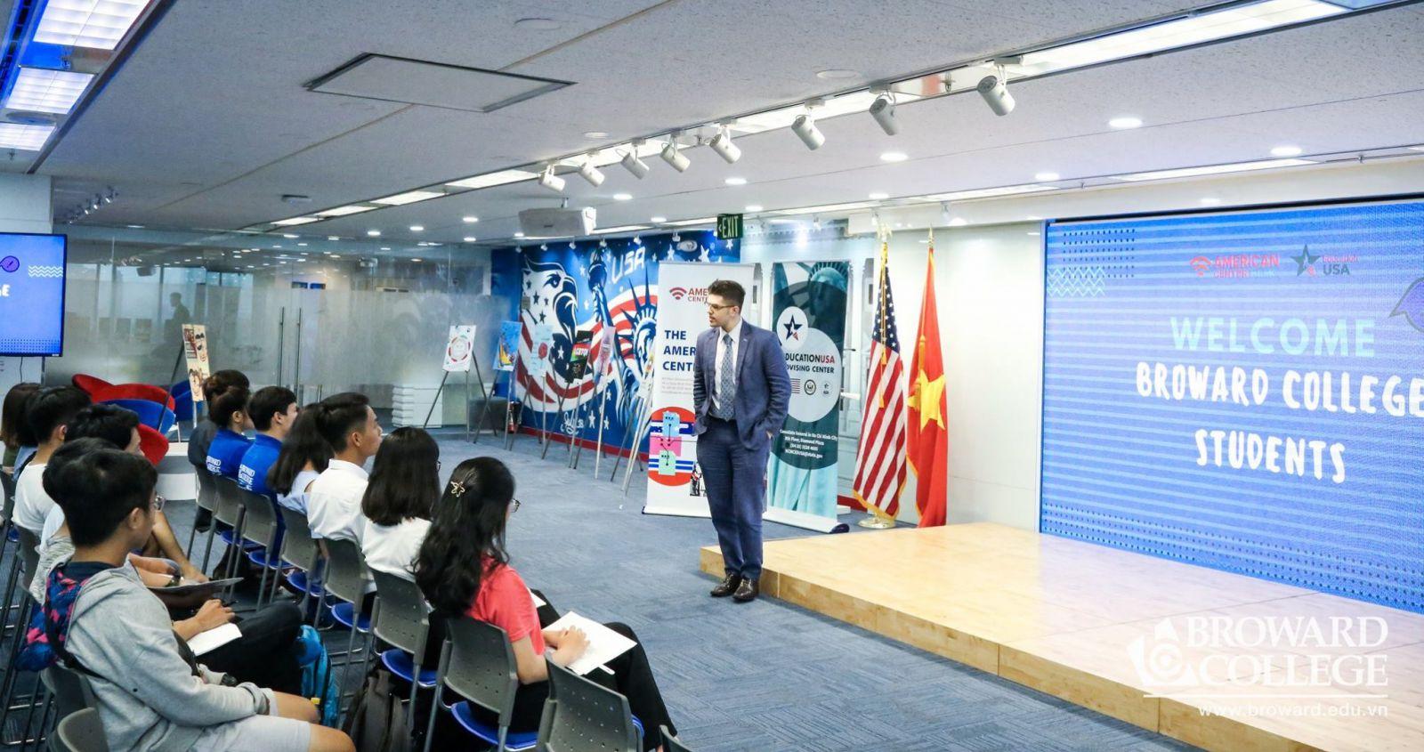 CMS triển khai dự án bảo trì định kỳ thiết bị CNTT cho Tổ chức giáo dục Hoa Kì IAE